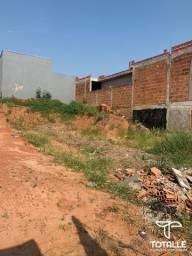 Terreno em Ótima Localização - Jd. Novo Prudentino (160 m²)