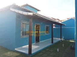 FC/ Ótima casa com 2 dormitórios à venda em Unamar - Cabo Frio