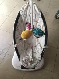 Cadeira de balanço moms 4