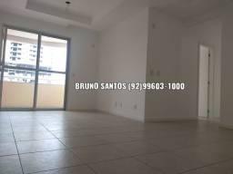 Florença Park, Efigênio Sales, 82m², três dormitórios, próx ao Morada do Sol.