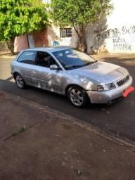 Audi a3 2000 1.8 aspirada