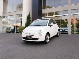 Fiat 500 Cult 1.4 Flex 12/13