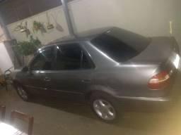 Corolla 2001 completo .