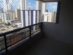 HD 104 - Boa Viagem, 4 quartos, 160 m²