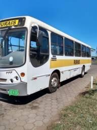 Ônibus Comil svelto 2000 modelo 2001 MWM X10