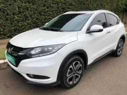 Honda HR-V 1.8 Touring 2018 Unica Proprietária ,Toda Revisada.
