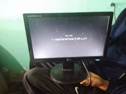 Tela pra PC