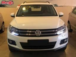 Volkswagen Tiguan 1.4 Tsi 2017 Completa Automática Ac Trocas Veiculo Impecavel