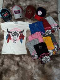 Camisetas Muladeiros Masculinos e Feminina