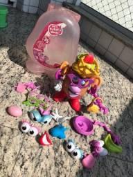Brinquedo Senhora Cabeça de Batata 35 peças