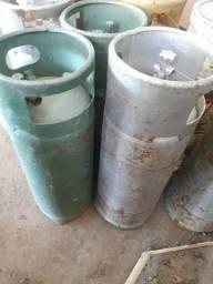 Botijão de gás para empilhadeira P20