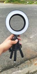 Ring light 16 cm