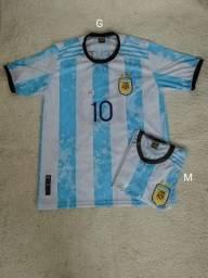 Camisas de times europeus e nacionais