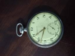 Relógio De Bolso Zenith