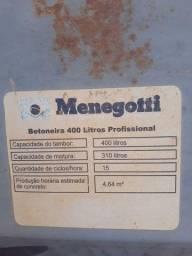 Bertoneina 400 muito boa pouca vez usada