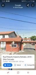 Aluga-se Apartamento direto com proprietário (caução)