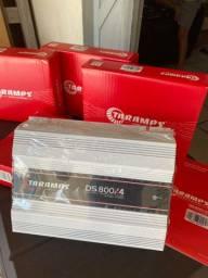 Taramps DS800x4 800rms 4 canais