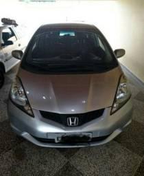 Honda fit LX 2009 Abaixo da tabela fipe