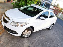 Chevrolet Prisma lt 1.0 2015 Manual Unico dono 62km Extra
