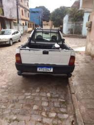 Vendo Fiat estrada recibo em meu nome