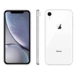 IPhone XR 64gb/ branco/ lacrado/ PROMOÇÃO