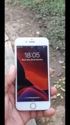 Vendo iPhone 7 32GB outro em outro