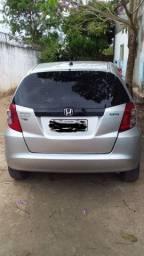Honda New fit 2010