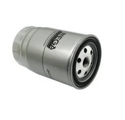 Filtro combustivel hr/k2500 2013/. 16v