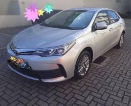 Corolla 1.8 Gli Upper 2019