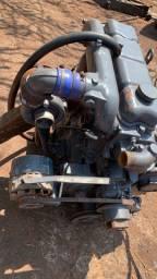 Motor Q20B TURBO