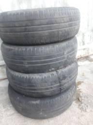 Pneus Michelin 195/65/15