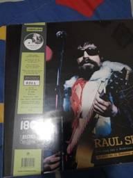 LP Raul Seixas - Isto aqui não é Woodstock. Vinil Preto!