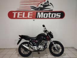 Honda CG FAN 160 ano 2020