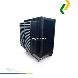 Climatizador Maxxclima - Até 350 M² - Garantia De 2 Anos