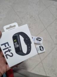 Galaxy Smart fit 2