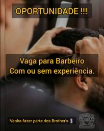 Barbeiro ?