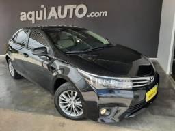 Toyota Corolla Sedan Altis Automático 2017 Emplacado 2021 Toyota
