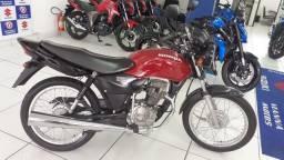 Honda Fan 125cc Ks Oportunidade !!!