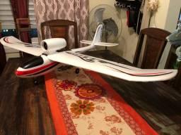 Jato planador