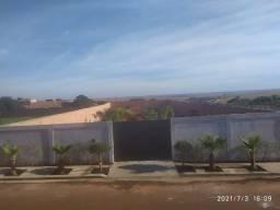 Terreno 1000m murado