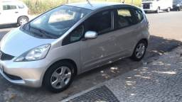 Fit 2010 automático