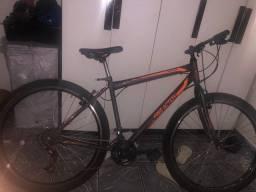 Bicicleta Free action aro 29