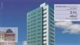 Apartamento 2Qts - Lazer garantido - Bem localizado em Boa Viagem