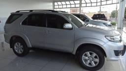 Toyota SW 4 SR flex