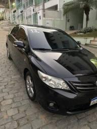 Vendo Toyota Corolla 2013 XEI 2.0