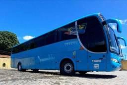 Ônibus Marcopolo Paradiso G6
