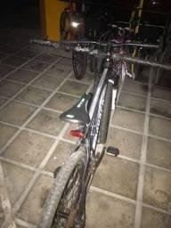 Bicicleta Monaco Zeus, aro 29