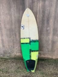 Prancha surf 6.1? 37lts