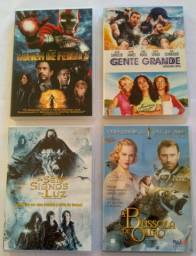 Dvd de Filmes.    (Lote-21dvds)