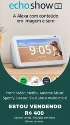 Alexa Amazon Echo 5